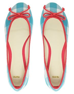 cute flats for Spring & Summer