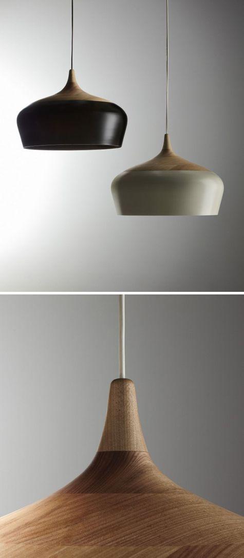 Coco Pendant Lamp http://www.cocoflip.com.au/projects/furniture/coco-pendant