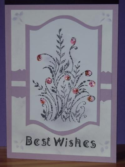 Handmade greeting cards my greeting cards pinterest for Handmade christmas cards pinterest