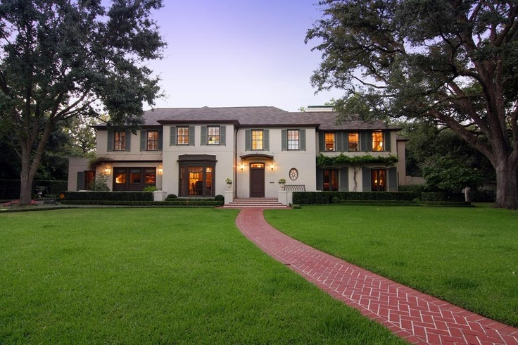1500 north blvd houston tx 77006 for Beautiful homes in houston