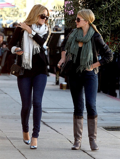 lauren conrad and lo bosworth - photo #13