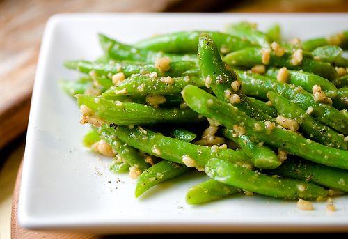 Green Bean, Delicious Green Bean! Yummy!