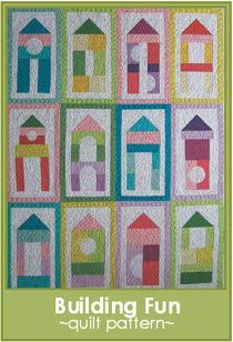 Quilts For Baby | FaveQuilts.com - Free Quilt Patterns