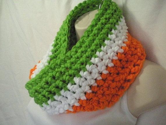irish flag bandana