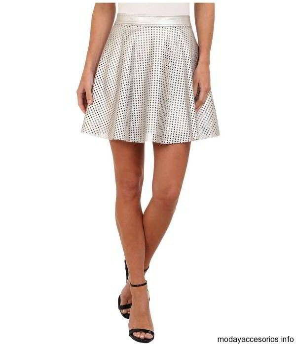 Mini faldas metalicas de moda 2014 – 28 - https://modayaccesorios.info/mini-faldas-metalicas-de-moda-2014/mini-faldas-metalicas-de-moda-2014-28/