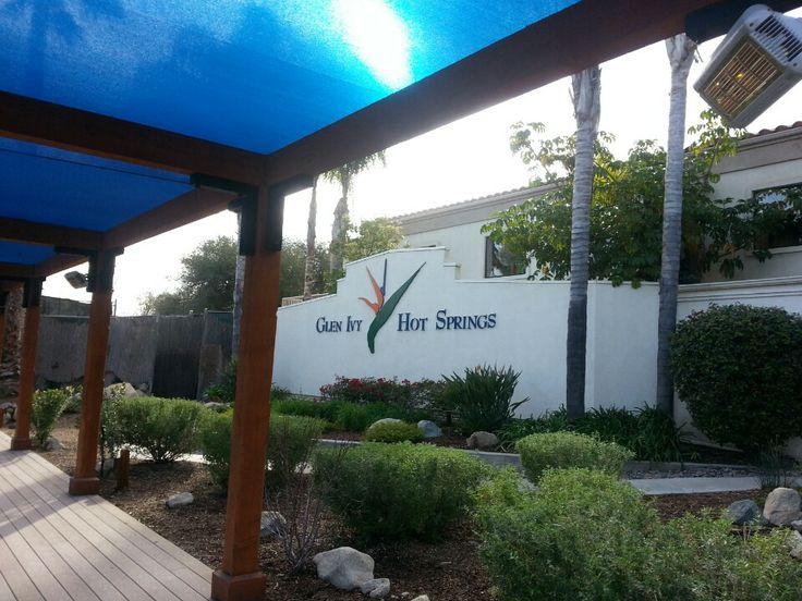 Glen Ivy Spa Corona Ca