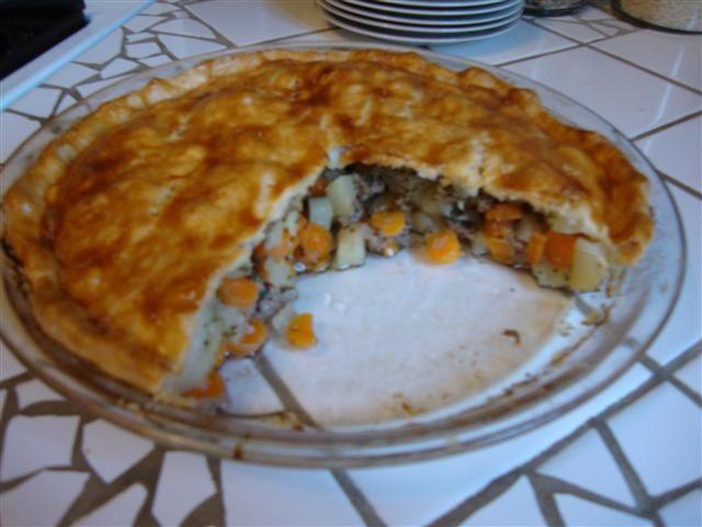 Cornish Pasty | Recipes | Pinterest