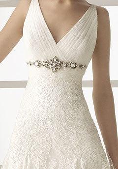Robe de mariée Rosa Clara canada