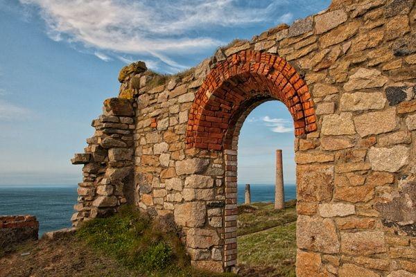 Cornish mines | Fantasy WIP - Neversea | Pinterest