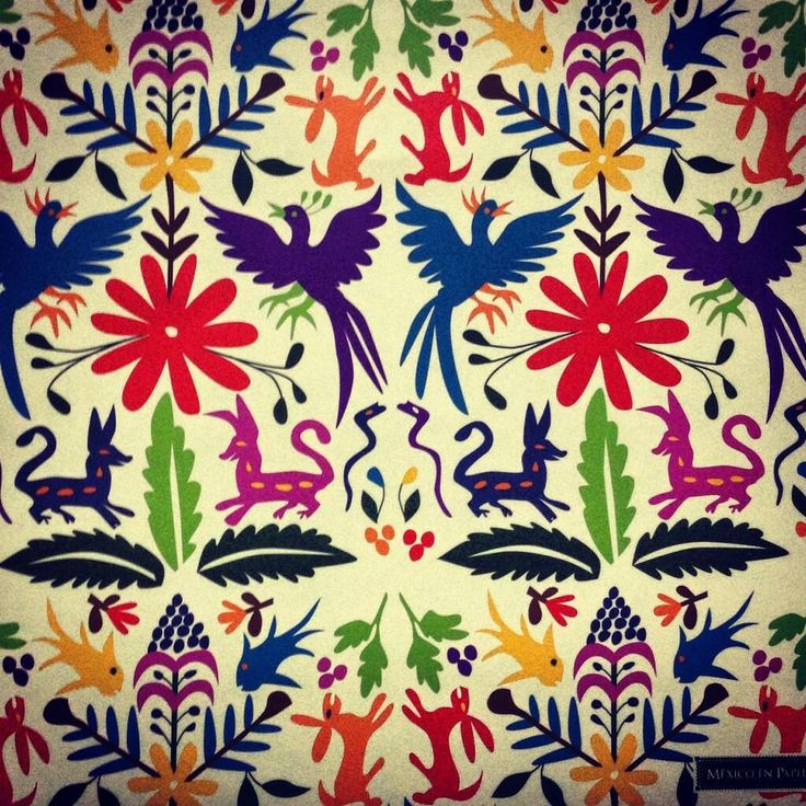 Otomi Images