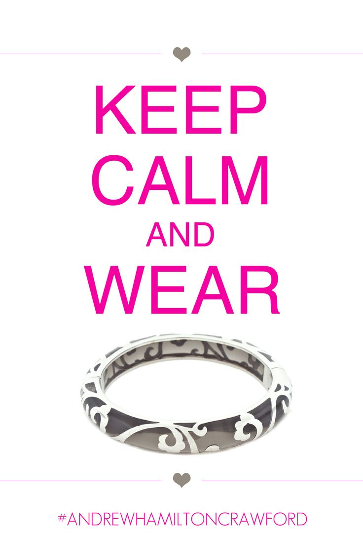 Keep calm and wear andrew hamilton crawford 99 99 http