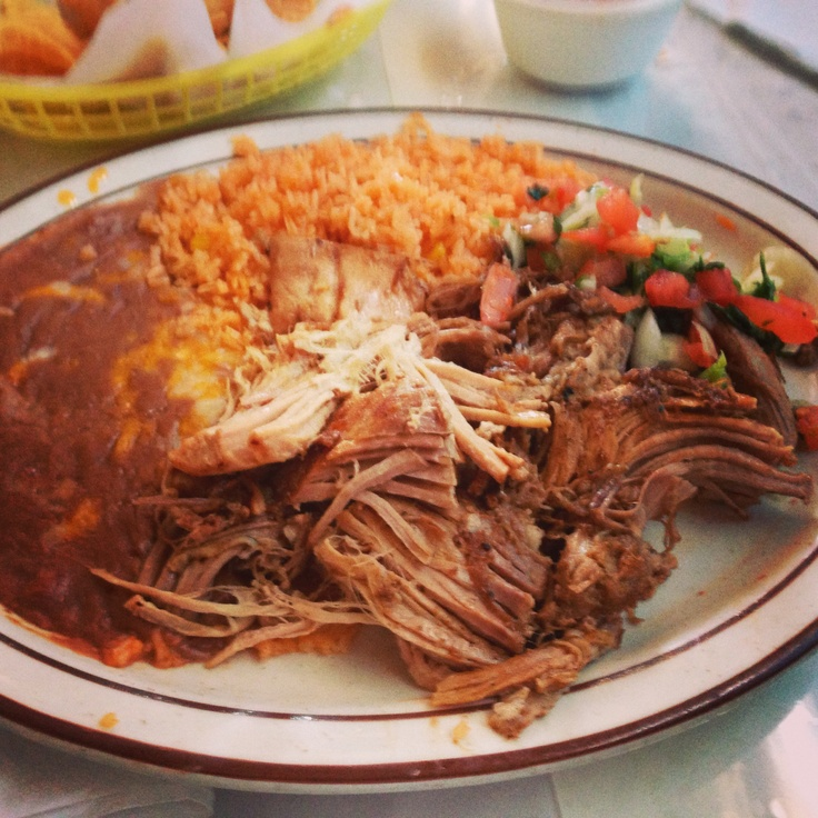 Authentic mexican food soup pinterest for Authentic mexican cuisine