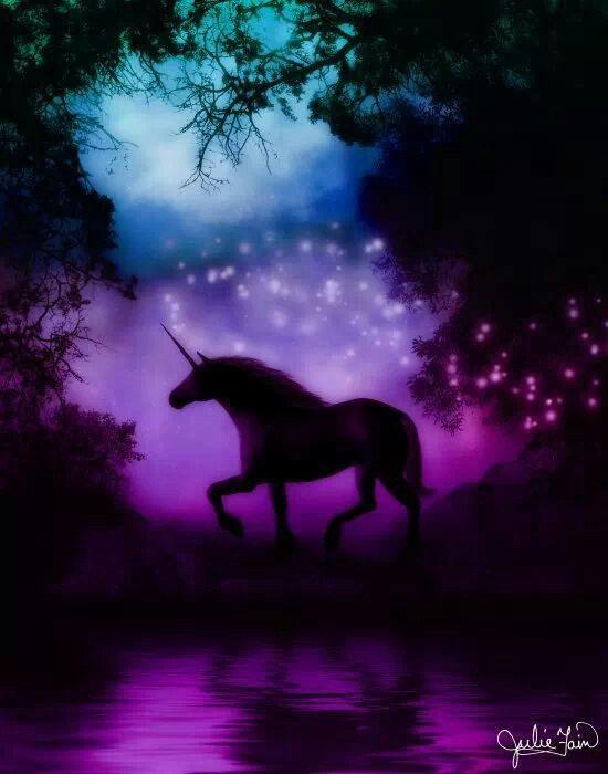 enchanted fairies mermaids unicorns