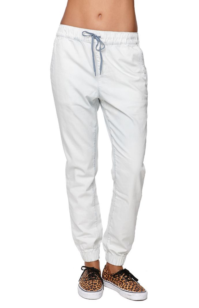 Amazing  Baggy Harem Trousers High Waist Cuffed Jeans Joggers Pants  EBay
