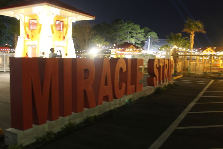 Miracle Strip