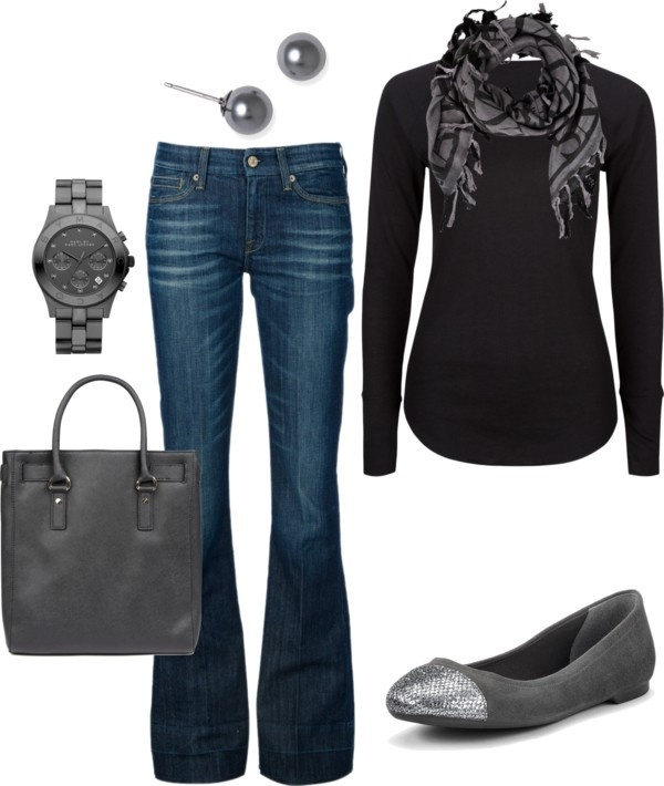 """Winter"" by honeybee20 ❤ liked on Polyvore"