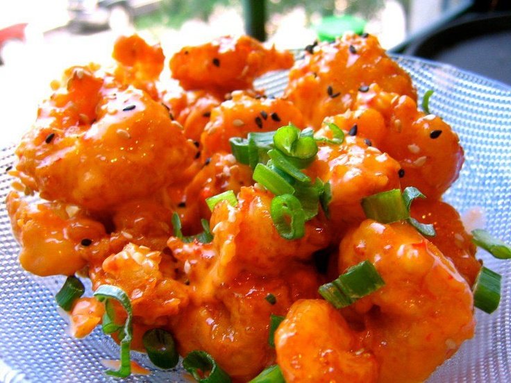 Firecracker Shrimp Recipes — Dishmaps