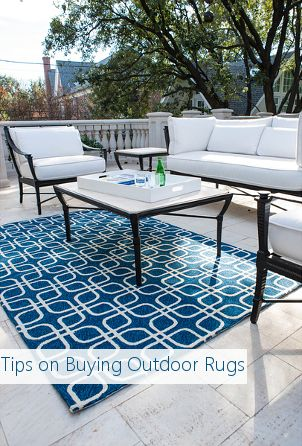 tips on buying outdoor rugs i love this patio i 39 m ready to move in