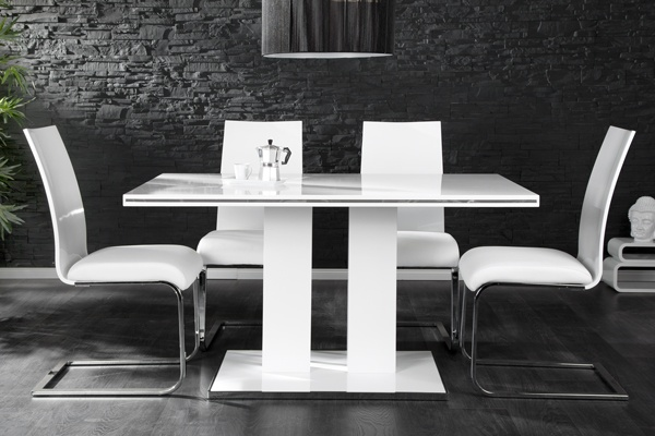pin by riess on esstische pinterest. Black Bedroom Furniture Sets. Home Design Ideas