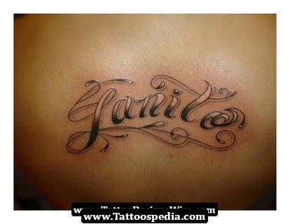 tattoo designs with names unique cool tattoos design and meanings. Black Bedroom Furniture Sets. Home Design Ideas