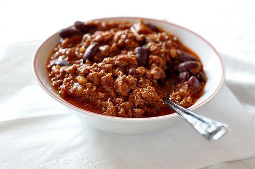 Crock Pot Chili With Leftover Prime Rib Recipe - Gonna try this with ...