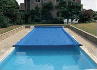 Retractable Pool Cover Design Pinterest