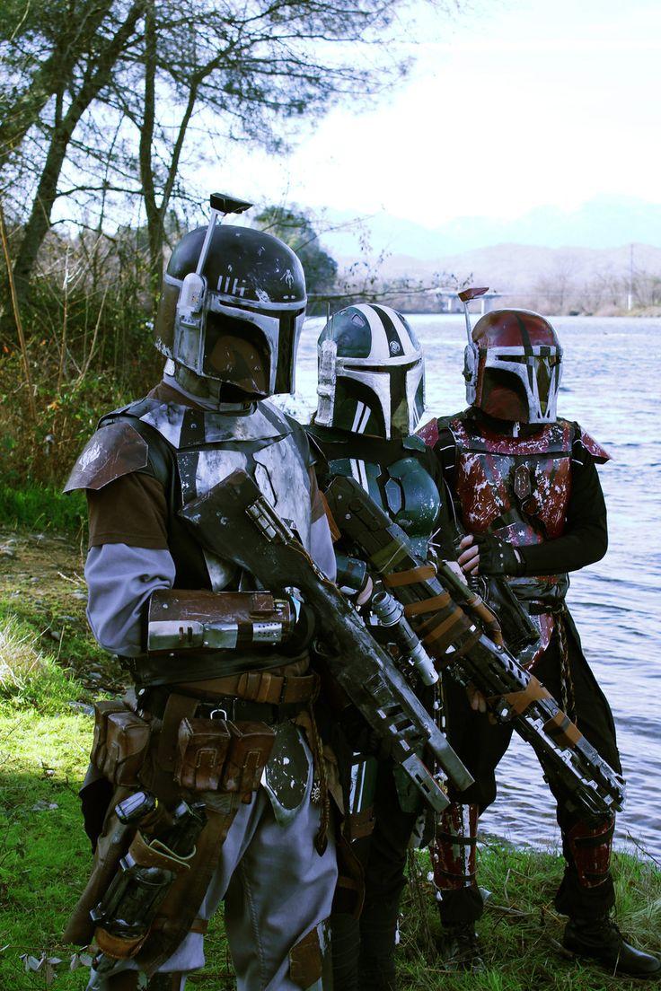 Mandalorian   Boba Fett, Mandalorian, Bounty Hunters ...