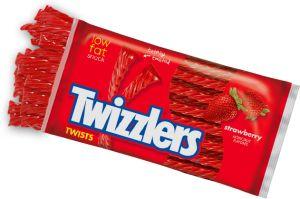 Enter the Twizzlers Man Of Steel Giveaway (1,260 Winners)