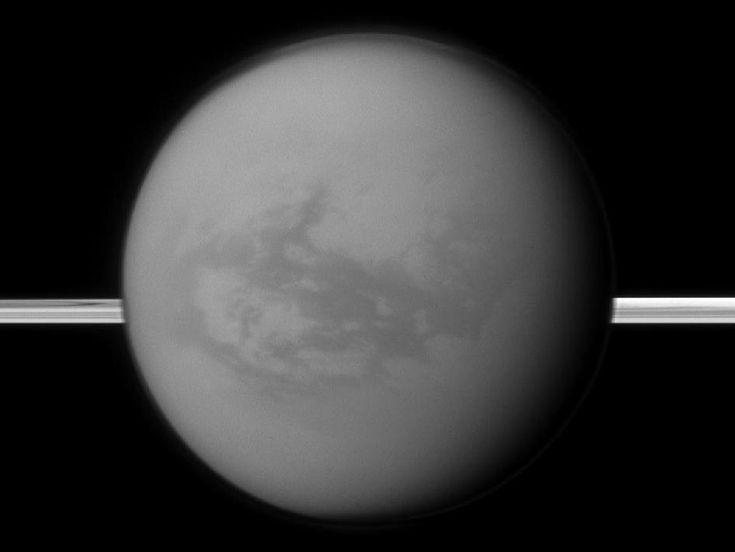 NASA - East of Huygens