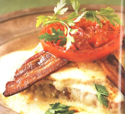 Kentucky Hot Brown. I saw this made on the Cooking Channel the other ...