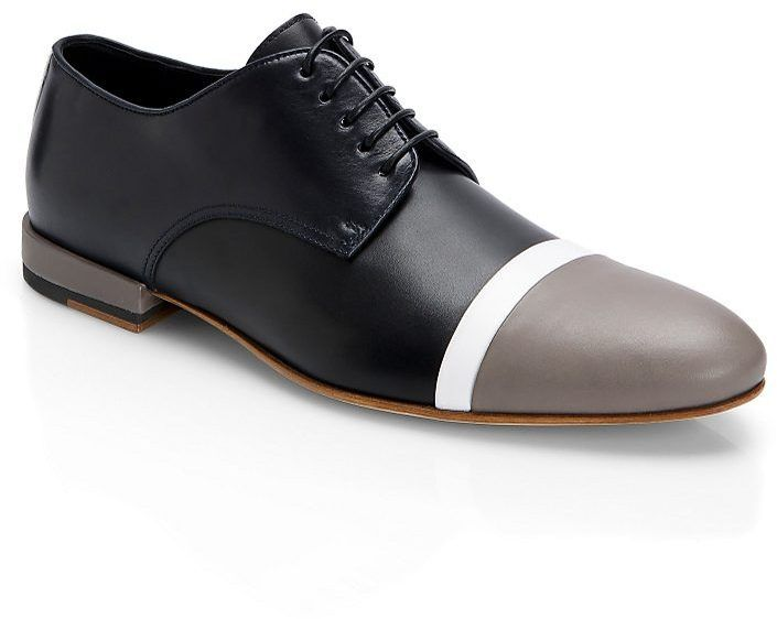 Hugo Boss Orange Shoes Hugo Boss Shoes Men