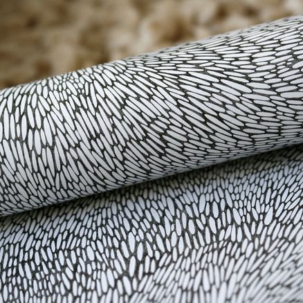 You have to love the patterns on Loop wrapping paper.