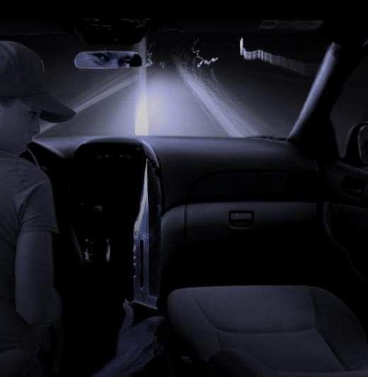 Urban legends - the killer in the backseat - essays