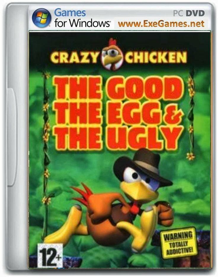 chicken eggs game free download