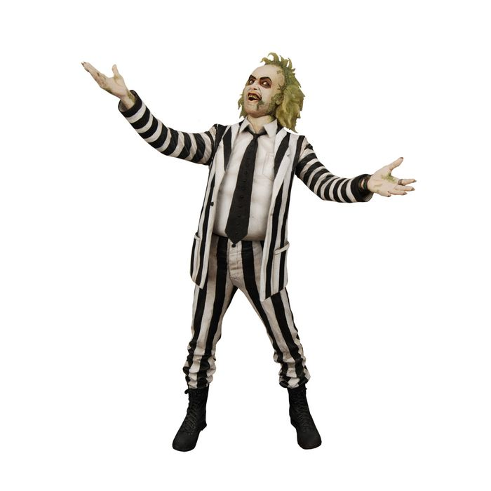 Beetlejuice 18inch Action Figure - Rockzone