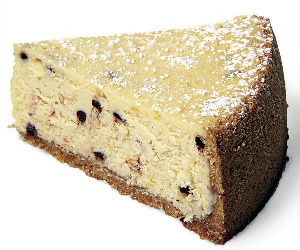 Cannoli Cheesecake | Recipe