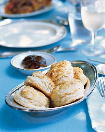 Tender Buttermilk Biscuits - Martha Stewart Recipes