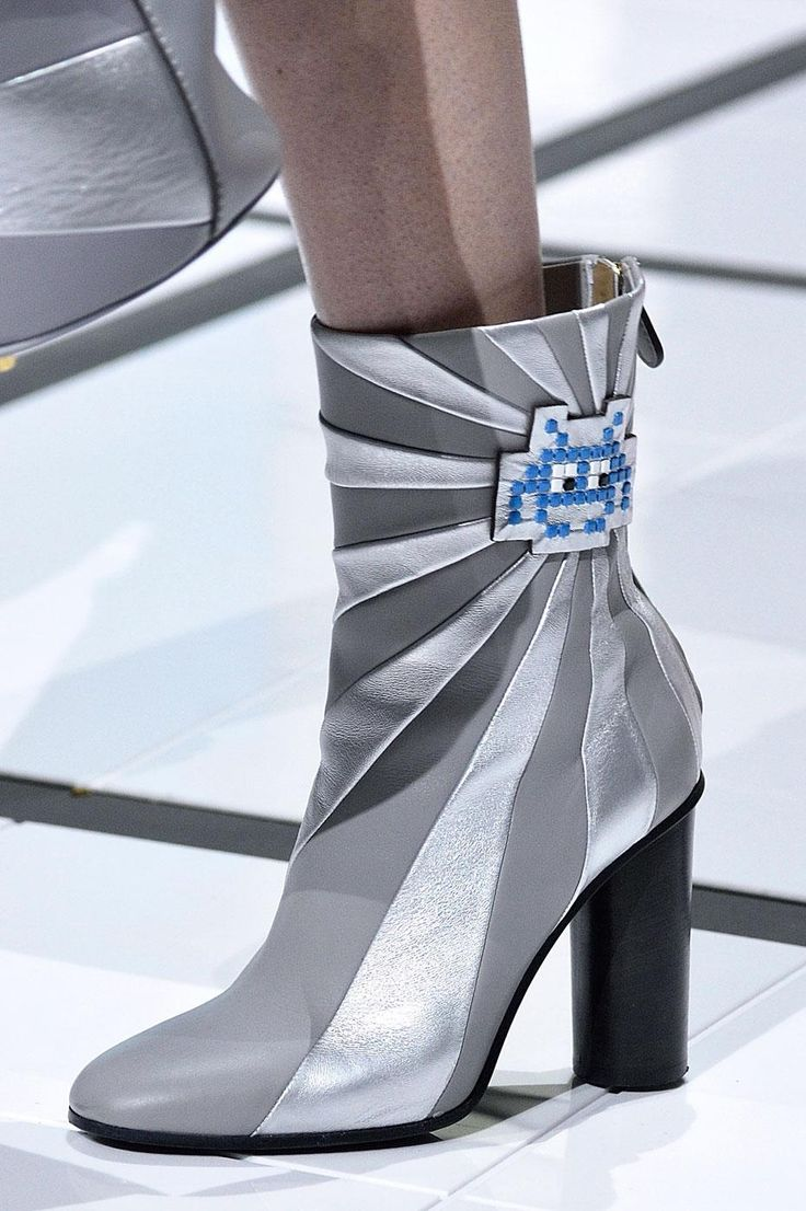 Wild Shoes, Bags, and Accessories That Prove London Fashion Week Has a Sense ofHumor
