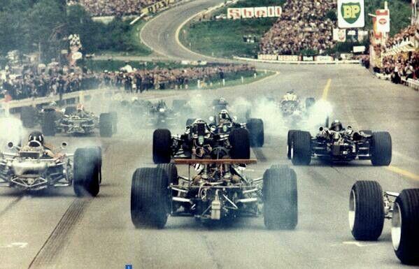Risultato immagine per belgian gp 1968
