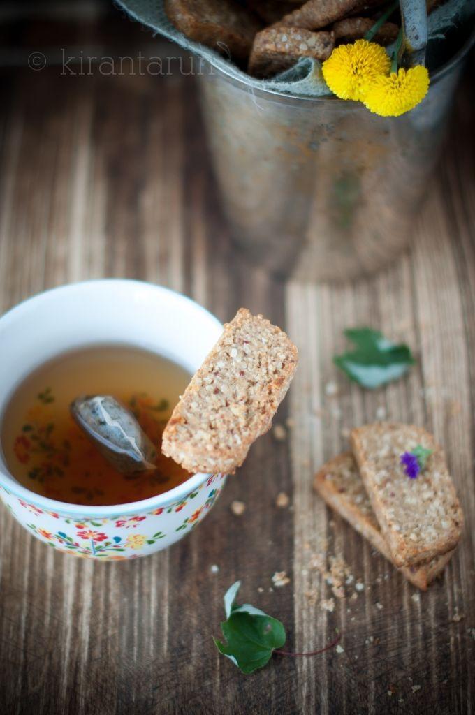 orange coconut tea orange cookies tea and plate of orange coconut tea ...