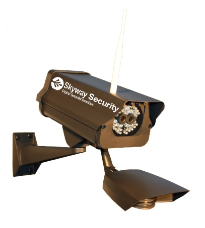 surveillance camera cell phone