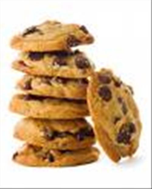 Neiman Marcus Cookies. Urban legend, but still great cookies