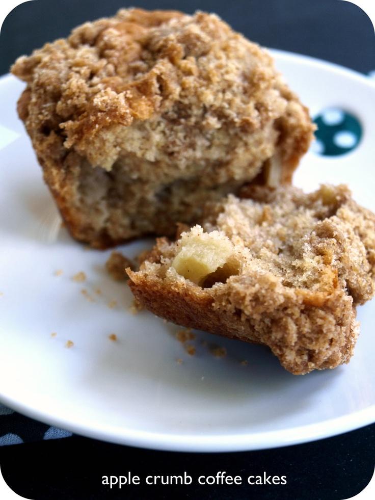 Apple Crumb Coffee Cake Food And Wine