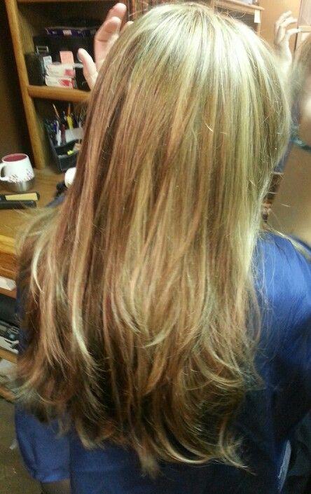 Heather Cook Blonde