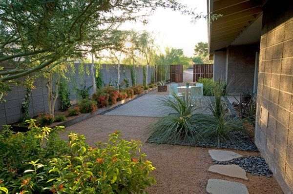 Drought resistant desert landscaping yard ideas pinterest for Ten eyck landscape architects