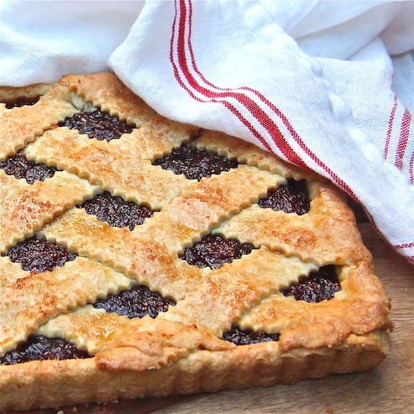 Fig Crostata | Recipe
