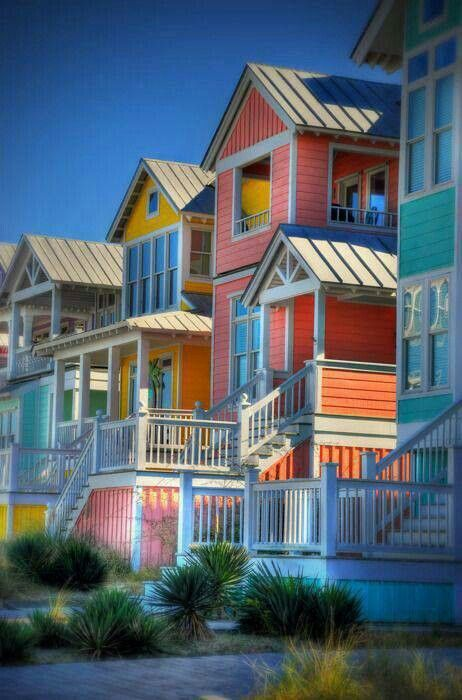 Atlantic Beach Nc Love These Homes North Carolina