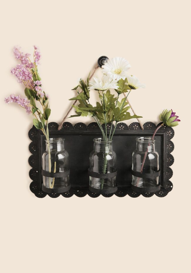 Charleston Hanging Vase Set at #Ruche @Ruche