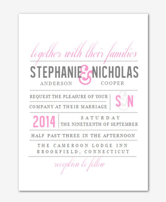 Chinese Wedding Invitation Wording Templates Microsoft Word – Wedding Templates for Word