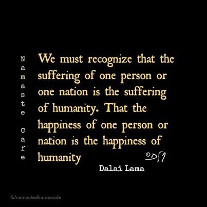 humanitys quest for happiness Love your neighbor as yourself is a very radical command what i mean by radical is this: it cuts to the root of our sinfulness and exposes it and, by god's grace, severs it the root of our sinfulness is the desire for our own happiness apart from god and apart from the happiness of others in god.